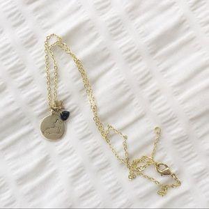 Jewelry - Leo Zodiac Star Sign Necklace